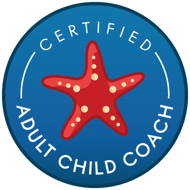 Adult Child Coach Certification